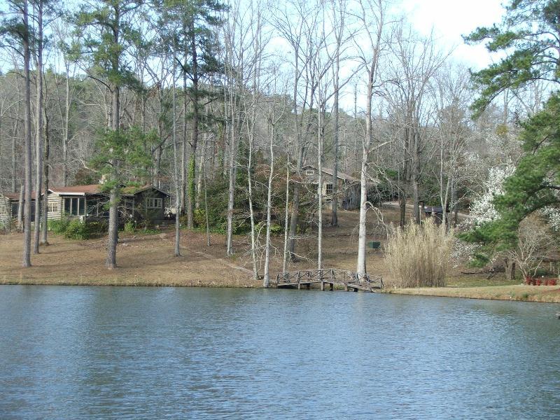 Champlin Farm- Land for sale in Tuscaloosa County, Alabama